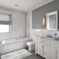 Advice for Bathroom Renos