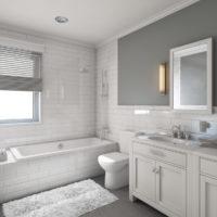 Advice for Bathroom Renos