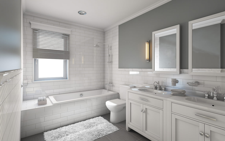 Advice For Bathroom Renos PD Construction - Bathroom remodel advice