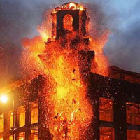 Fireproofing what is it and why it's important