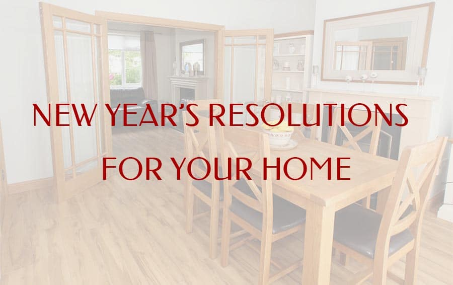 home renovation resolutions