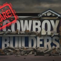 10 Things Cowboy Builders will Tell You.